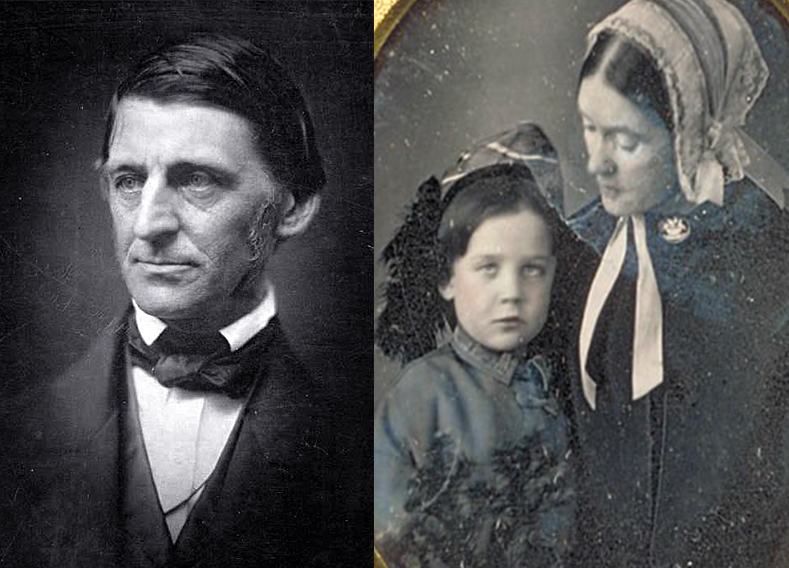 EMERSON FAMILY 3