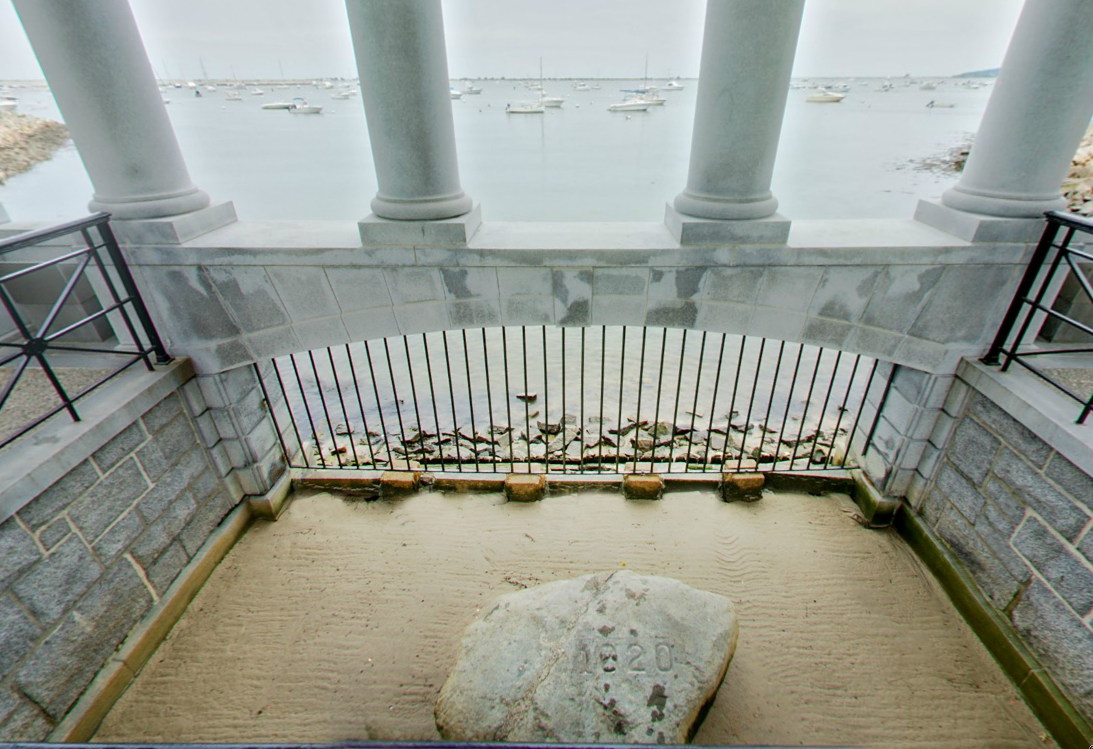 Plymouth Rock (1)